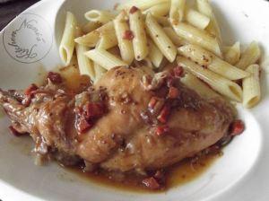 lapin au chorizo  (1)