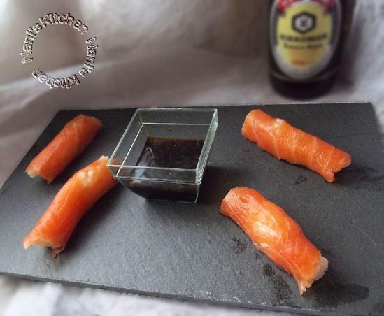 sushi saumon fumé   (1)