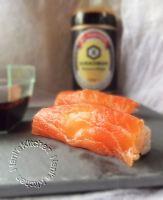sushi saumon fumé (3)